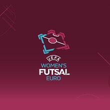 Evropsko Prvenstvo U Futsalu Za Žene