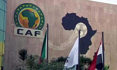 Zgrada i sedište CAF, Fudbalska konfederacija Afrike