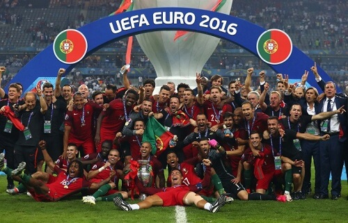 Evropsko prvenstvo u fudbalu