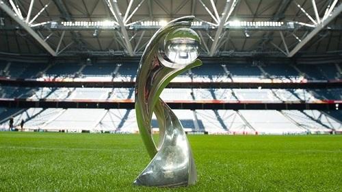 Evropsko prvenstvo u fudbalu za žene