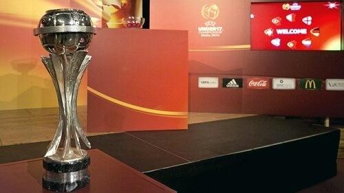 Evropsko prvenstvo u fudbalu do 17 godina