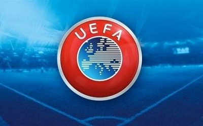 UEFA takmičenja