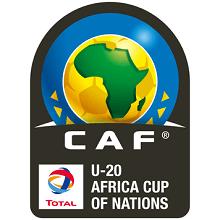 Afrički kup nacija do 20. godina