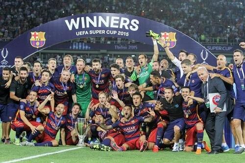 Pobednici UEFA Superkupa