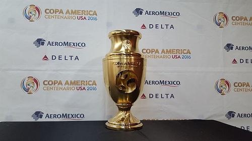 Trofej Kupa Amerike
