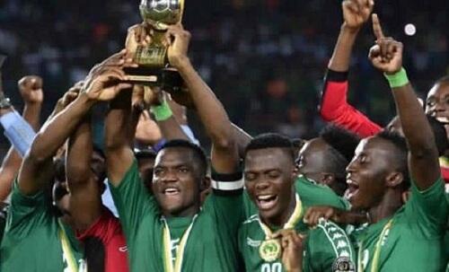 afrički kup nacija do 20 godina