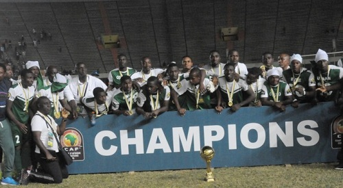 Afrički kup nacija do 23 godine