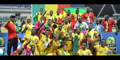 Afrički Kup nacija do 17 godina