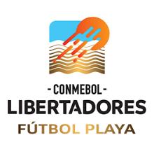 Kup Libertadores fudbal na pesku