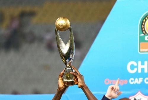 Pehar Afrička Liga Šampiona