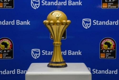 Pehar Afrički kup nacija