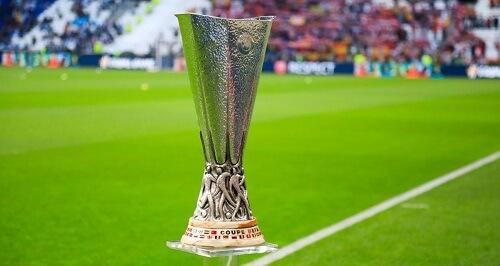 Pehar UEFA Liga Evrope