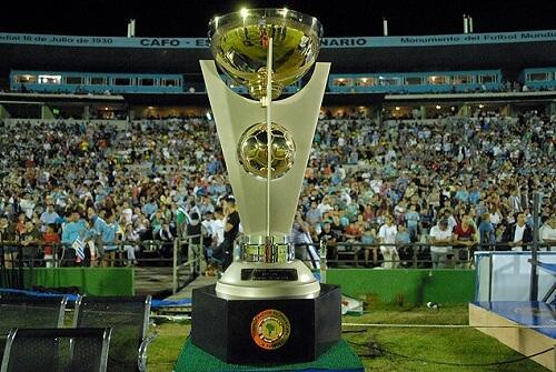 Prvenstvo Južene Amerike u fudbalu do 20 godina - Pehar
