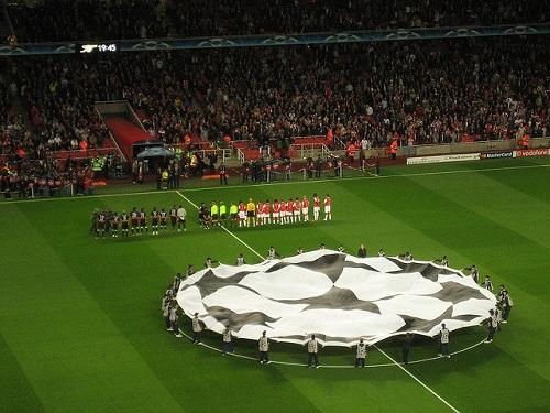 UEFA Liga šampiona