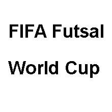 FIFA Futsla svetsko prvenstvo