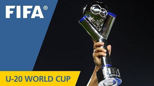 FIFASvetsko prvenstvo do 20 godina pehar