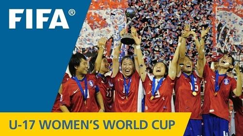 FIFA Svetsko prvenstvo za žene do 17-godina, pobednice