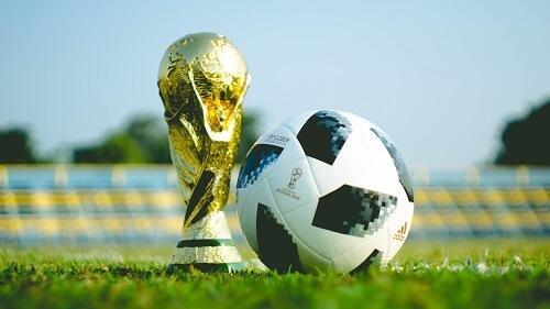 FIFA svetsko prvenstvo u fudbalu, pehar