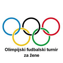 Olimpijski fudbalski turnir za žene