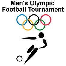 Olimpijski fudbalski turnir za muškarce