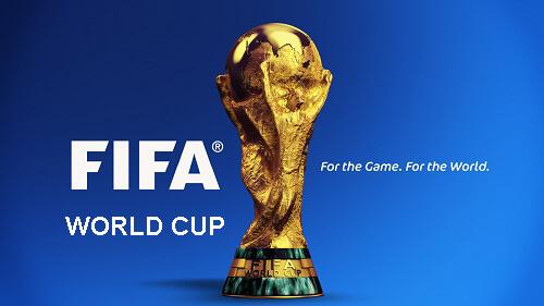 FIFA Svetsko prvenstvo