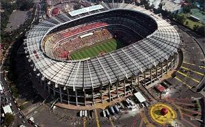 Estadio Aztecastadion