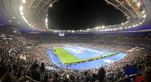 Stadion Francuska